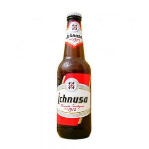 ichnusa birra
